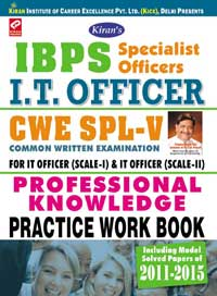IBPS Specialist