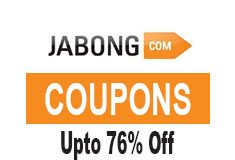 Jabong Coupons & Offers