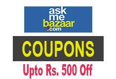 AskMeBazaar Coupons, Offers, Deals and Discount