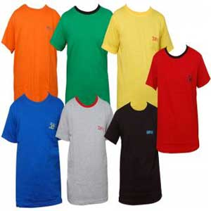 Combo of 7 T-Shirts for Boys at Lowest Price Online