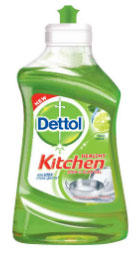 Dettol Kitchen Dish and Slab Liquid Buy Now