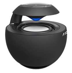 F&D Swan 2 Portable Bluetooth Speaker Black at 35% Off