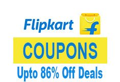 Flipkart Offers, Deals Discount and Many More Offers