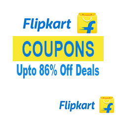 offers coupons in flipkart