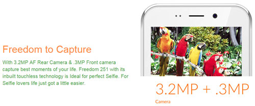 Freedom251 Screenshot 2