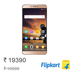 Gionee S6 Rose Gold, 3 GB Ram + 4G + VOLTE Support
