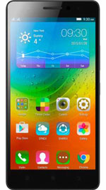 Buy Now Lenovo A7000 8 GB Black Edition