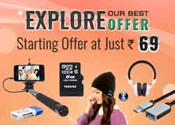 Moskart Exciting Offers