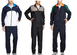 Puma Synthetic Tracksuit Buy Now