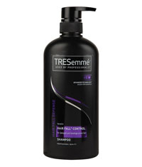 TRESemme Hairfall Control Shampoo 580ml at 23% Off + Free Delivery