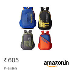 American Tourister Backpack Buy Now