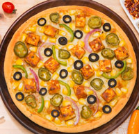 Buy 1 and Get 1 Free Pizza Supreme & Signature Pizzas