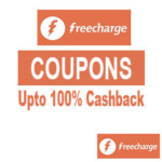 FreeCharge Coupons and Promo Code