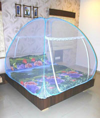 PRC Mosquito Net for Double Bed