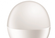 Philips B22 15-Watt LED Bulb Cool Day Light