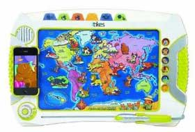Map Toy