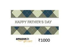 Father's Day Special Email Gift Cards