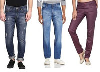 Buy Men Women Branded Jeans