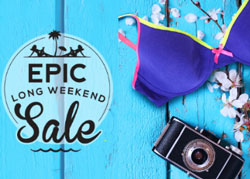 Epic Long Weekend Sale Zivame