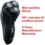 Philips Aqua Touch Wet and Dry Electric Shaver