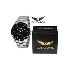 Lois Caron Men's Watch