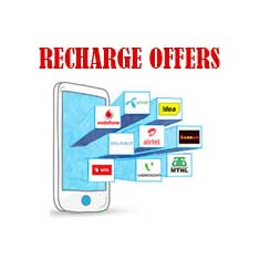 Recharge Offers