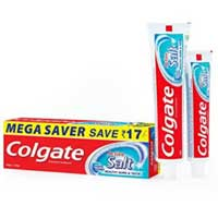 Colgate Toothpaste Active Salt