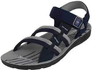 Bersache Mens Sandals