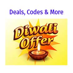 Diwali Deals