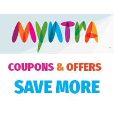 Myntra latest coupons