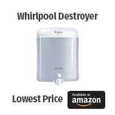 Whirlpool Water Purifier