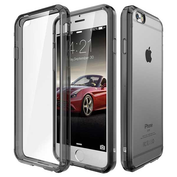 Elv Ultimate Protection iPhone Cover