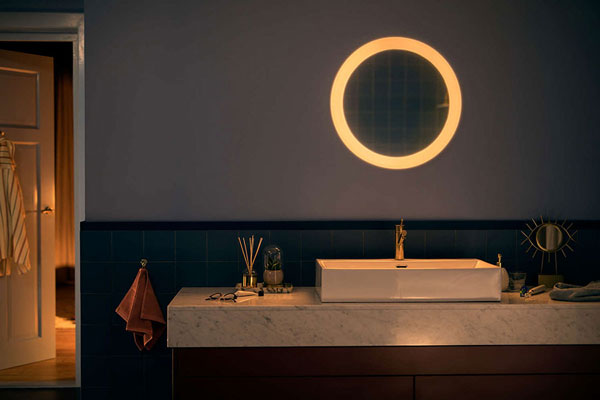 Philips Hue Adore Magic Mirror