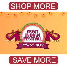 Live Amazon Great Indian Sale