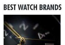 Best Watch Brands in India