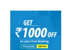 Save Rs. 1000 on Flight Booking using Paypal