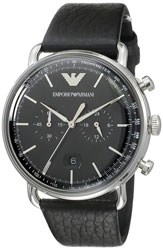 Best Brand For Watches In India Armani