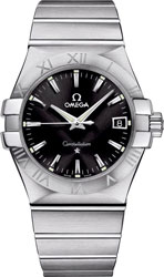Best Brand For Watches In India Omega