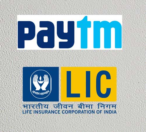 Pay Your LIC Premium Using Paytm