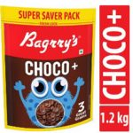 Bagrrys Choco with 3 Great Grains 1200g pack