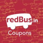 Redbus Coupons & Promo Codes
