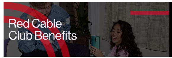 OnePlus Nord Red Cable Club Benefits
