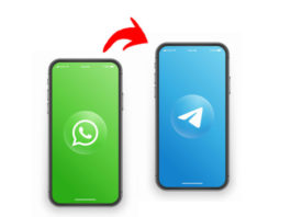 How to Move WhatsApp Chats to Telegram in Simple STEPS