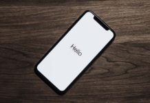 Apple's First Foldable iPhone