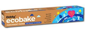 Baking Parchment Paper Bake Cookies, Cakes