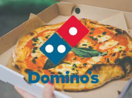 Domino's Coupons & Offers
