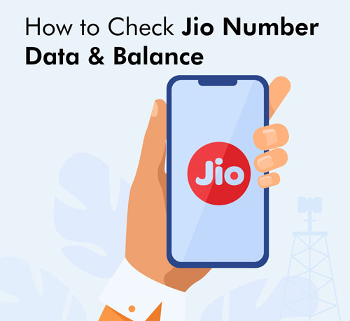 How to Use Jio Number Check Code for Data & Balance